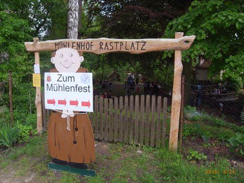 Deutscher Mühlentag – 24.Mai 2010