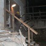 Mönchmühle 96h-RBB-Aktion Tag 1