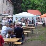 Mönchmühle Deutscher Mühlentag - 24. Mai 2010
