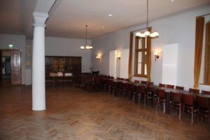 Mönchmühle Mühlenbeck Veranstaltungsraum