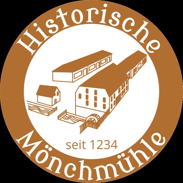 Historische Mönchmühle