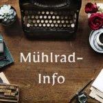 Mühlrad-Info Nr. 45, Ausgabe III | 2019