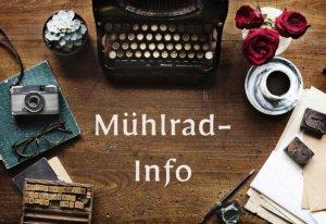 Mühlrad-Info Nr. 40, Ausgabe III | 2018