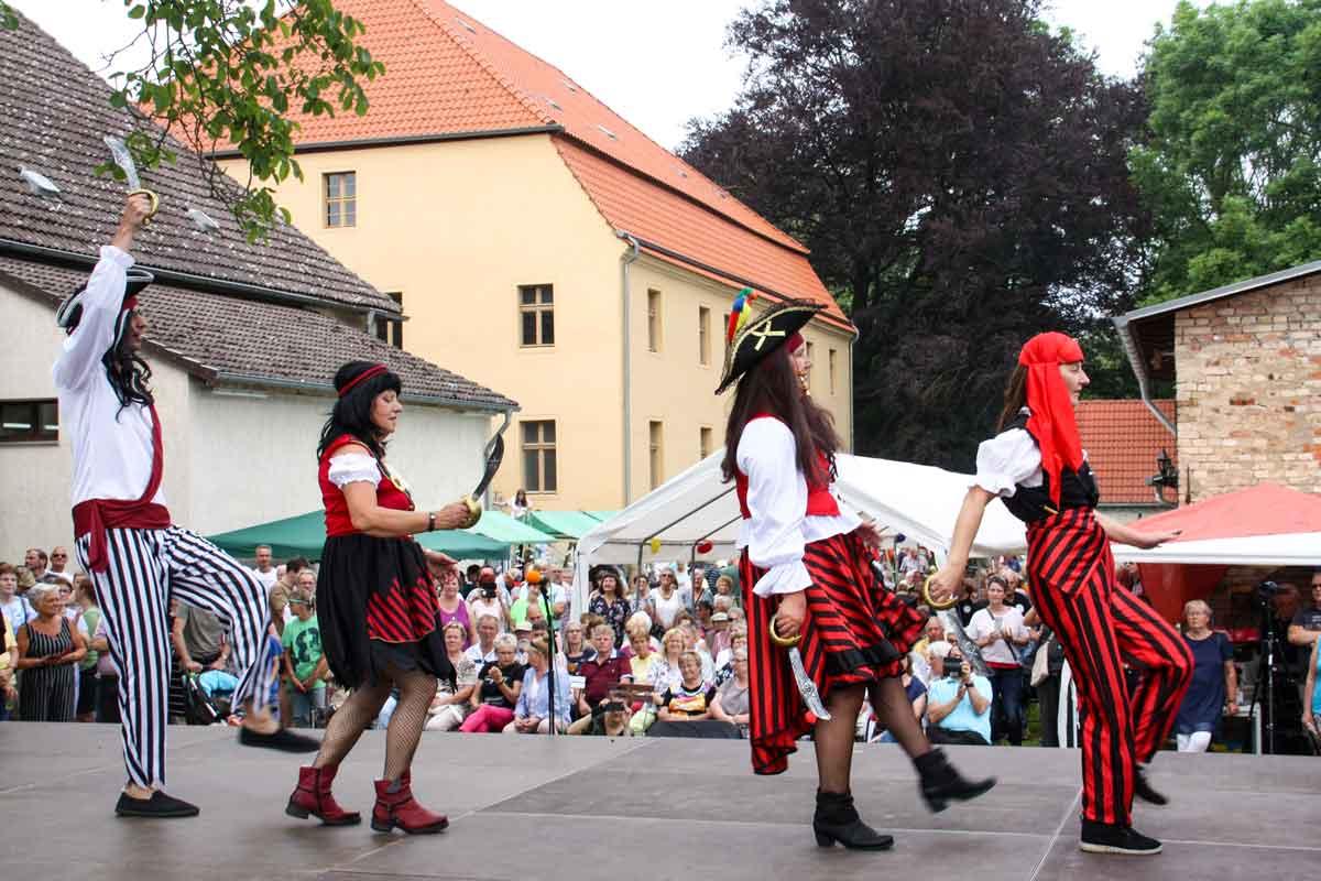 Eindrücke vom Pfingstmühlenfest 2019