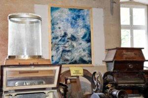 2. Kunstausstellung der Mühlengalerie 2019