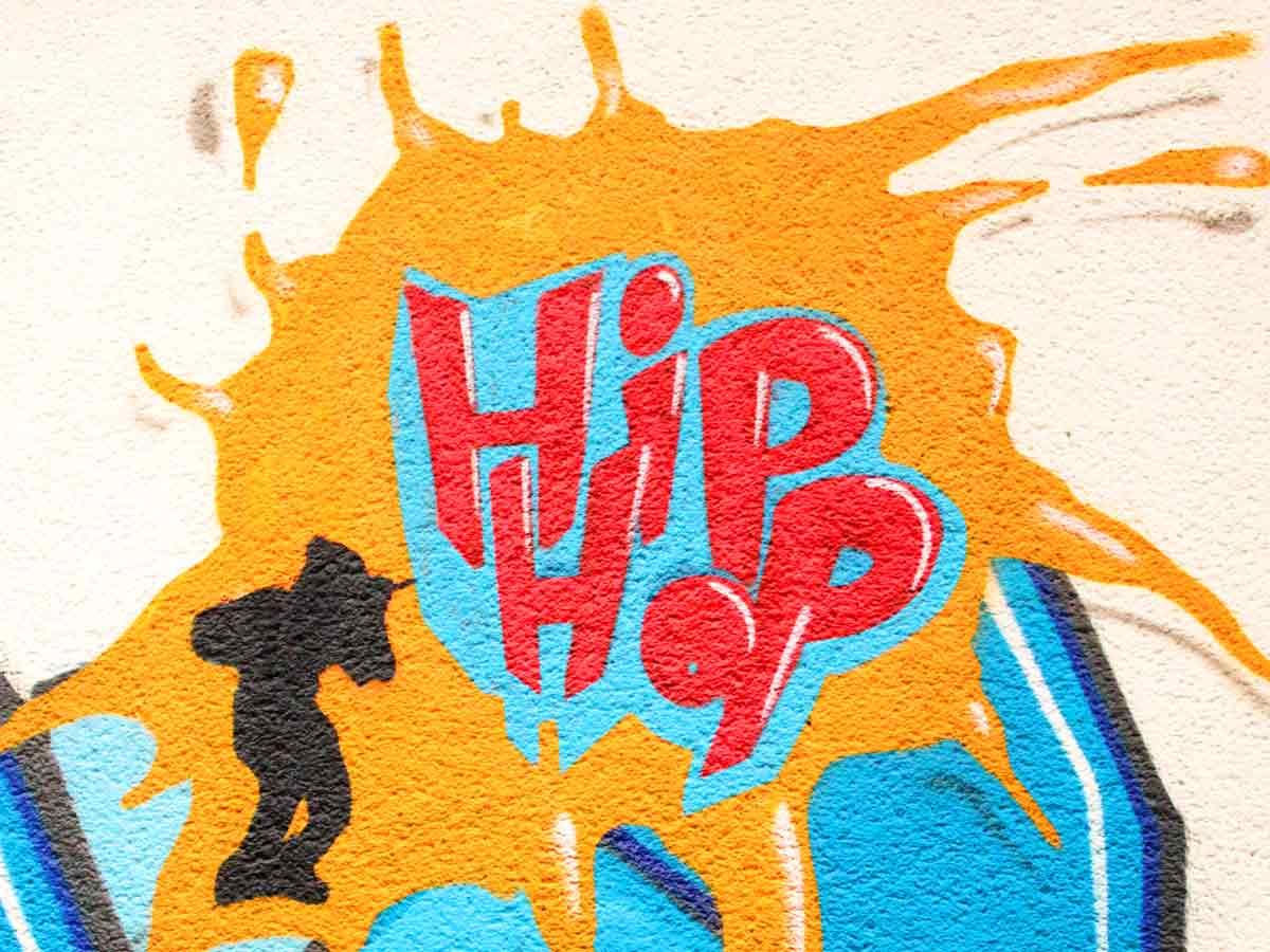 HipHop für Teens ab 10