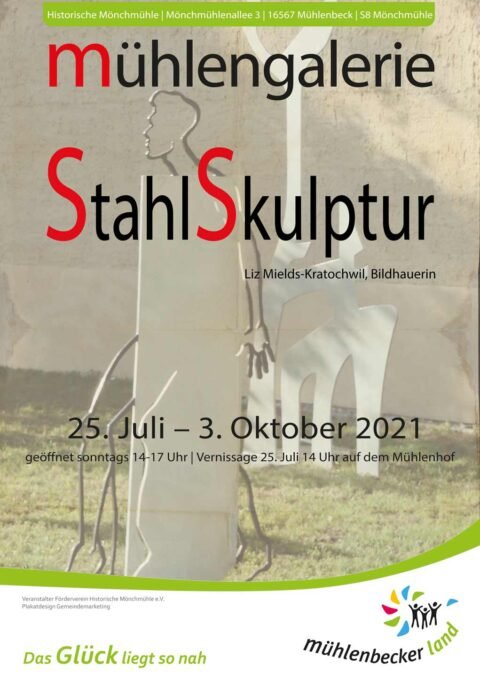 Read more about the article StahlSkulptur